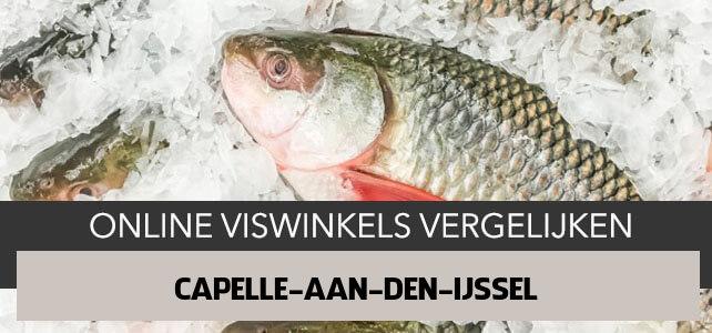 bestellen bij online visboer Capelle aan den IJssel