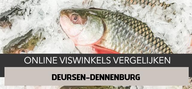 bestellen bij online visboer Deursen-Dennenburg