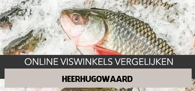 bestellen bij online visboer Heerhugowaard