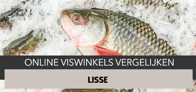 bestellen bij online visboer Lisse